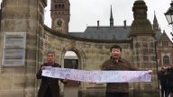 Chinese Human Rights Activist Avoids Repatriation from the Netherlands at the Last Minute