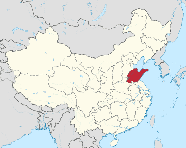 Shandong Province