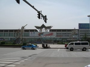 SuZhou_Train_Station
