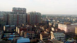 Fuzhou landscape