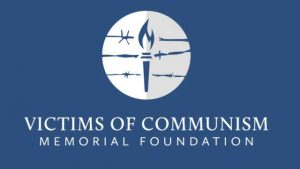 victims of communism memorial_logo