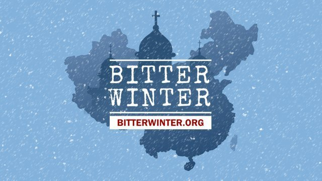 logo Bitter winter