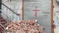 Authorities Taking Away Basic Needs from Churches