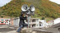 """Modern"" Religious Tyranny: Return of Village Loudspeakers"