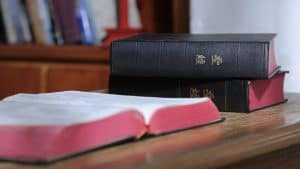 Christians Get Jail Time for Having, Photocopying Bibles