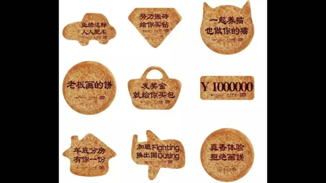 """Different kinds of """"nan"""" bread for sale in Wanda."""