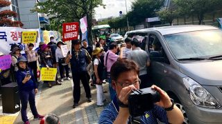 Persecution of Chinese Refugees of The Church of Almighty God in South Korea Should Not Start Again