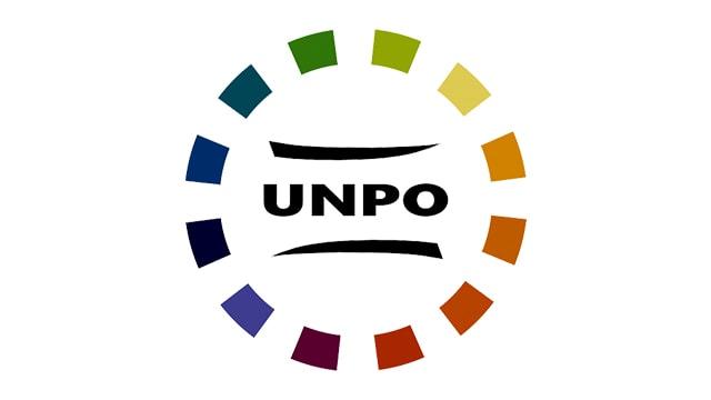 logo UNPO